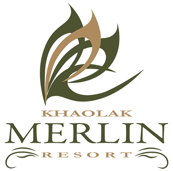 Logo - Khao Lak Merlin Resort